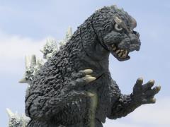 Godzilla S.H.MonsterArts Godzilla (1964)