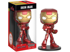 Wobblers: Captain America: Civil War - Iron Man (Mark 46)