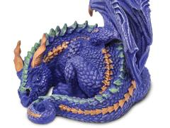 Dragon Collection Sleepy Dragon