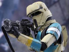 Rogue One: A Star Wars Story MMS389 Shoretrooper 1/6th Scale Collectible Figure