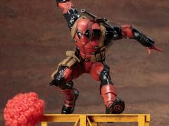 Marvel Now ArtFX Super Deadpool Statue