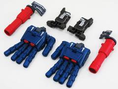 DK-02 Upgrade Kit