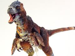 Beasts of the Mesozoic: Raptor Series Adasaurus mongoliensis Deluxe Figure