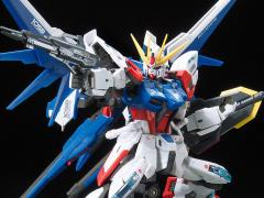 Gundam RG 1/144 Build Strike Gundam Full Package Model Kit