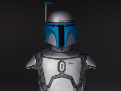 Star Wars Jango Fett (Attack of the Clones) Collectible Mini Bust