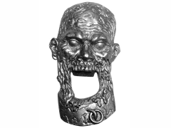 The Walking Dead Pet Zombie Bottle Opener