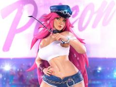 Street Fighter Poison 1/4 Scale Statue