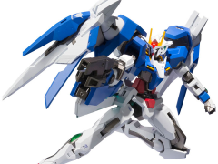 Gundam Metal Robot Spirits 00 Raiser + GN Sword III