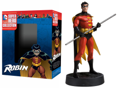 DC Superhero Best of Figure Collection #13 - Robin