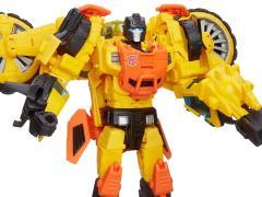 Transformers Thrilling 30 Voyager Sandstorm