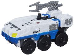 Transformers Combiner Wars Deluxe Rook