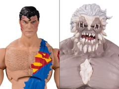"DC Comics Icons 6"" Doomsday & Superman Deluxe Two-Pack (Death of Superman)"