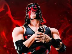 WWE S.H.Figuarts Kane