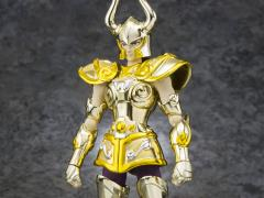 Saint Seiya D.D.Panoramation Capricorn Shura Shining Excalibur in Capricorn Sanctuary