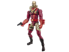 G.I. Joe Destro (Gold-Head) SDCC 2007 Exclusive