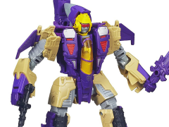 Transformers Thrilling 30 Voyager Blitzwing