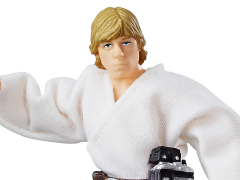 "Star Wars 40th Anniversary The Black Series 6"" Luke Skywalker"