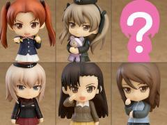 Girls Und Panzer der Film Nendoroid Petite Girls Und Panzer 02 Box of 6 Figures