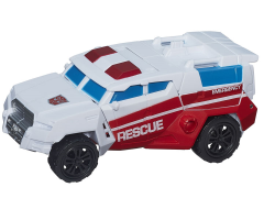 Transformers Combiner Wars Deluxe First Aid