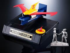 Mazinger Z vs. Devilman Dynamic Classics GX-70VS Option Set Exclusive