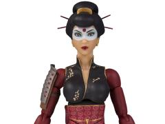 DC Designer Series Bombshells Katana Figure (Ant Lucia)