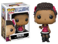 Pop! TV: Westworld - Maeve
