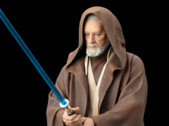 Star Wars ArtFX+ Obi-Wan Kenobi (A New Hope) Statue