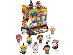 Despicable Me 3 Pint Size Heroes Box of 24 Figures