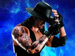 WWE S.H.Figuarts Undertaker