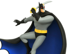 Batman: The Animated Series Gallery HARDAC Figure