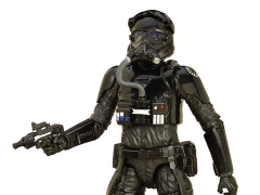 """Star Wars: The Black Series 6"""" First Order TIE Fighter Pilot (The Force Awakens)"""