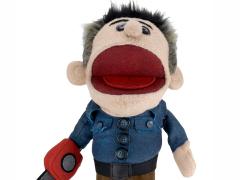 Ash vs Evil Dead Prop Replica Ashy Slashy Puppet