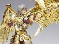 Saint Seiya Legend of Sanctuary Sagittarius Aioros