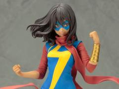 Marvel Bishoujo Ms. Marvel Kamala Khan
