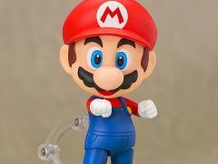 Super Mario Nendoroid No.473 Mario