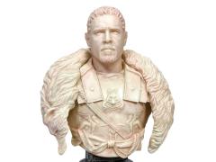 Gladiator Roman Character General Maximus Decimus Meridius 1/4 Scale Bust