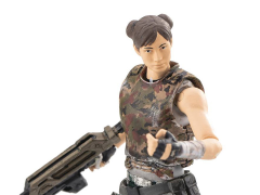 Aliens: Colonial Marines Bella Clarison 1:18 Scale Action Figure
