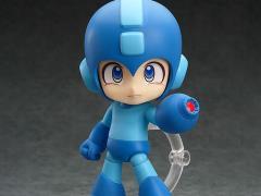 Mega Man Nendoroid No.556 Mega Man