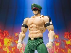 Kinnikuman S.H.Figuarts Brocken Jr. (Original Color Edition)