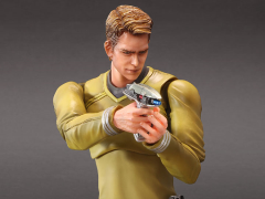 Star Trek Play Arts Kai Captain Kirk
