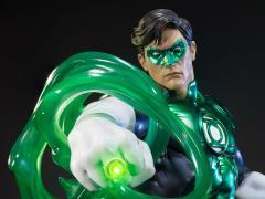 Green Lantern New 52 (Hal Jordan) Statue