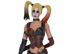 Batman Arkham City Harley Quinn 1/4 Scale Figure