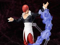 King of Fighters figma No.SP-095 Iori Yagami