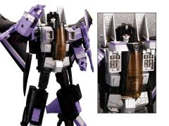 Transformers Masterpiece MP-11SW Skywarp Exclusive (Reissue With Collector Coin)