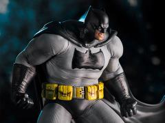 Batman: Arkham Knight Dark Knight 1/10 Art Scale Statue