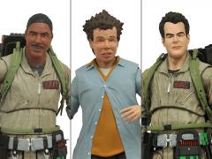 Ghostbusters Select Wave 1 Set of 3 Figures