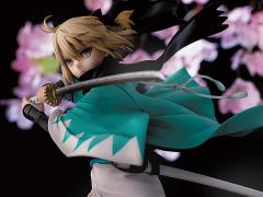 Fate/Grand Order Saber (Souji Okita) 1/7 Scale Figure