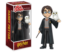 Harry Potter Rock Candy Harry Potter