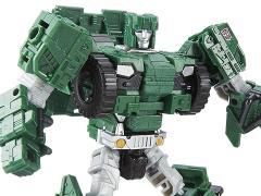 Transformers Combiner Wars Deluxe Autobot Hound