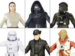 "Star Wars: The Black Series 6"" Wave 13 - Case of 6"